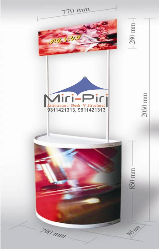 Promo Table Canopy & MP - India - Promotional Canopy | Promotional Canopy Tent ...