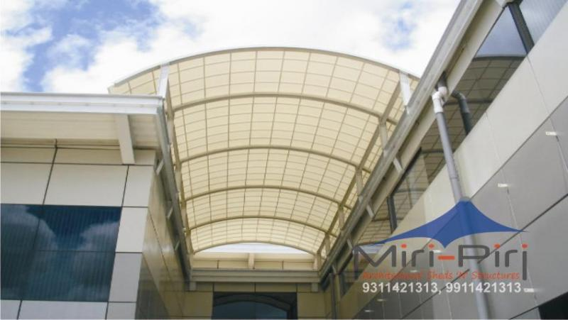 Mp Roofing Structures Tensile Roofing Structures