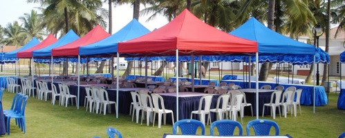 Advertising Canopy Tent in Delhi, Advertising Canopy Tent in Mumbai, Canopies