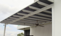 Aluminium Window Awnings - Manufacturer, Dealers, Contractors, Suppliers, Delhi