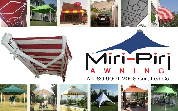 Awnings Manufacturers Dealers Contractors Suppliers Delhi India
