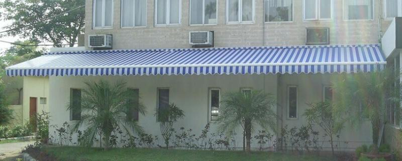 Awnings Canopies Dealers Manufacturers Contractors Suppliers Delhi