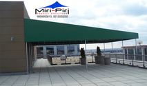 Commercial Fabric Awnings | Awnings Commercial Use | Custom Shop Awning | Awning