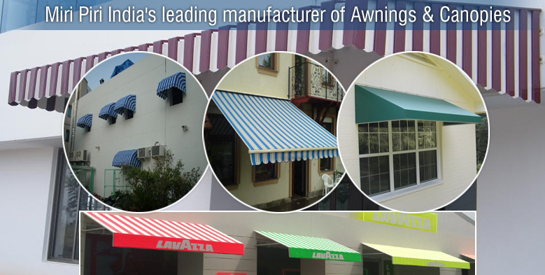 Best Designer Awnings Canopies Manufacturers In New Delhi, Gurgaon, Noida,  India