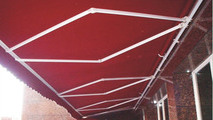 Entry Awnings | Residential Home Awnings | Contemporary Awnings | Awnings Noida
