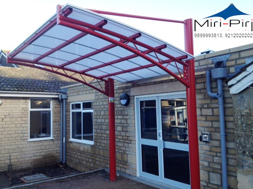 Mp Manufacturers Entrance Roof Overhang porch Roof