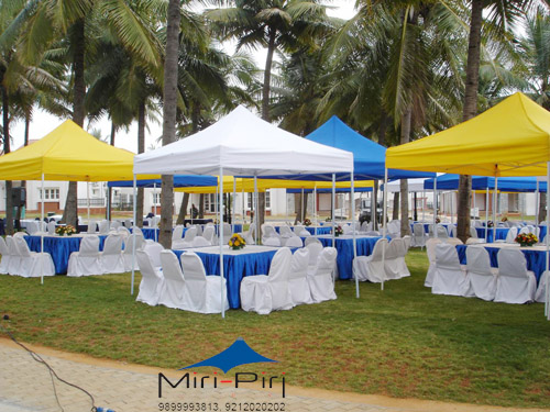 Events Gazebo - Manufacturers | Suppliers | Wholesalers | Service Providers | D