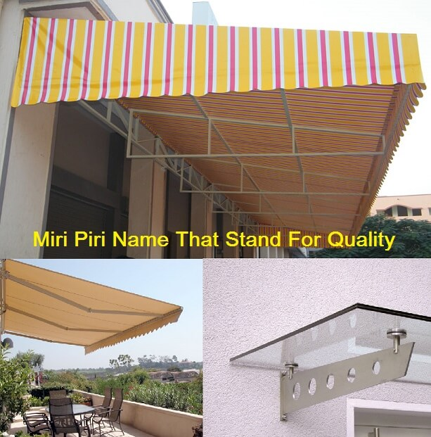 Mp Manufacturers Awnings And Canopies For Home