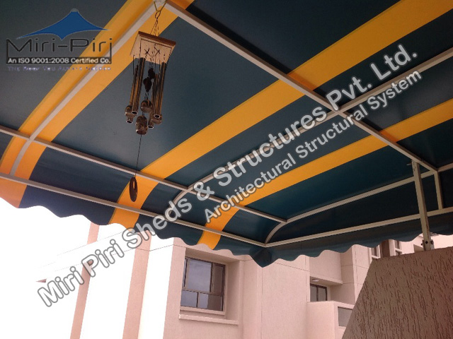 Mp Residential Awnings Manufacturers Residential