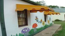 | Awnings Canopies | Awnings Supplier | Canvas Window Awnings