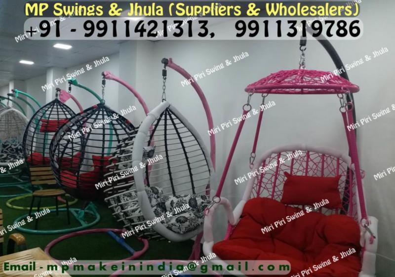 Mp Specialized In Garden Swings Outdoor Jhula Indoor Hanging Swing Chair Manufacturers Suppliers Merchandise Maker Contractors Service Providers In Delhi Supply All Over India Abroad