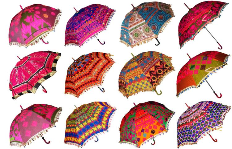 Mp Specialized In Umbrellas Manufacturers For Wedding