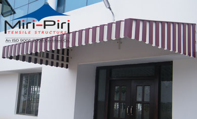 Awning Canopies Manufacturer- Residential Awnings Canopies Manufacturer Window Awnings Fixed Awnings Service Provider Contractors Supplier New Delhi ... & MP - Awning Canopies Manufacturer- Residential Awnings Canopies ...