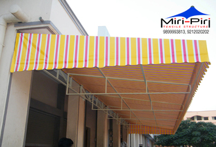 Manufacturer - Outdoor Awnings, House Awnings, Awning Retractable