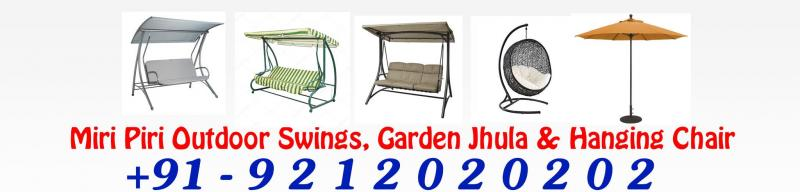 Mp Specialized In Garden Swings Outdoor Jhula Indoor Hanging