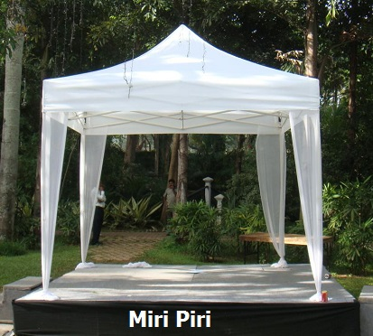 Outdoor Display Tents - Manufacturers | Suppliers | Wholesalers | Delhi | India