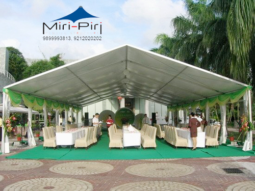 Outdoor Trade Show Tent - Manufacturers | Suppliers | Wholesalers | Delhi,India