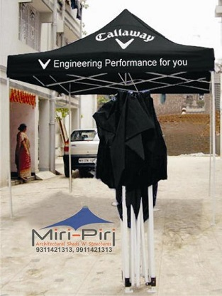 Pop Up Canopy Tent - Manufacturers | Suppliers | Wholesalers | Service Provider