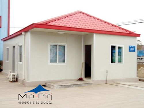 Genial Best And Prominent Porta Cabin Manufacturer, Service Provider, Supplier,  Contractors, New