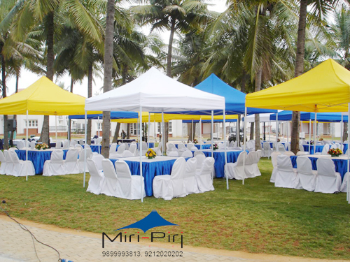 Portable Gazebo - Manufacturers | Fabricators | Contractors | Service Providers & MP - Manufacturer and Suppliers - Pop Up Gazebo Tents Technical ...