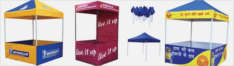 Promotional Tents  sc 1 st  Miri Piri & MP - India - Promotional Tents Manufacturers Promotional Canopies ...