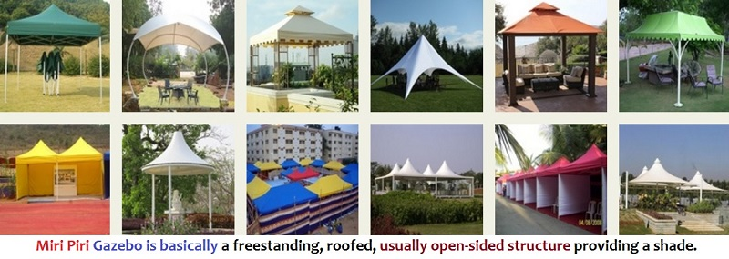 Promotional Tent Manufacturers in Delhi, Promotional Tent Suppliers in Delhi