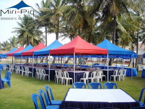 Promotional Tents Manufacturers & MP - India - Promotional Tents Manufacturers Promotional Canopies ...