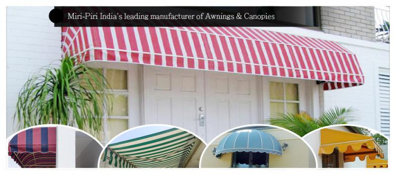 Best And Prominent Residential Motorized Awnings Manufactures Suppliers TradersServices All Over