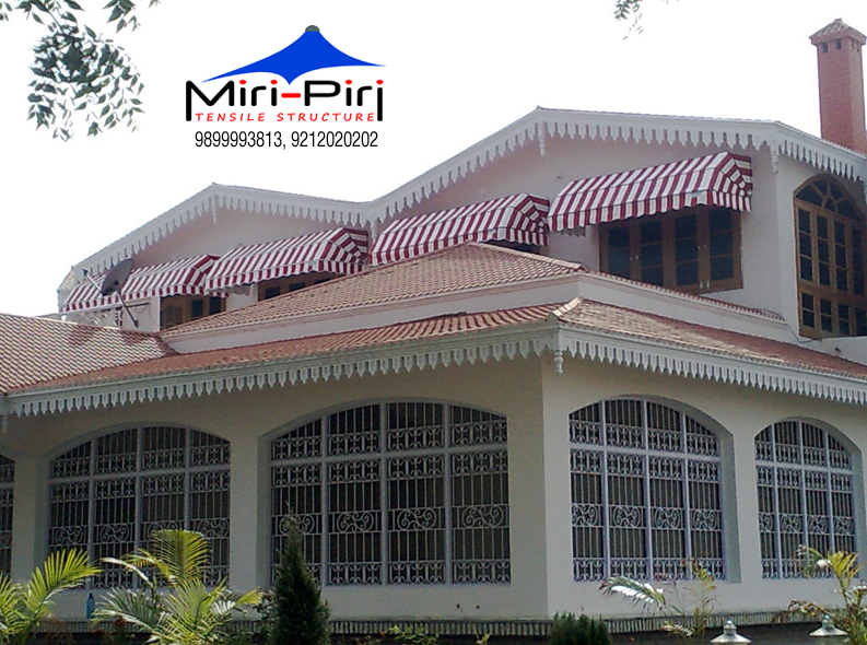 Best Residential Terrace Roof Awnings Awning Contractors Manufacturers Suppli