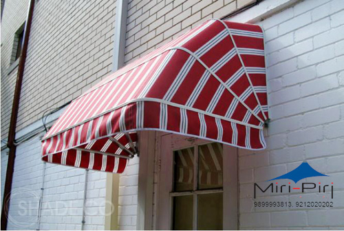 Residential Window Awnings Manufacturer Service Providers New Delhi