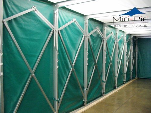 Mp Tensile Roofing Structures tensile Roofing