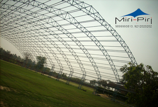 Temporary Structure Manufacturers, Temporary Structures Supplier