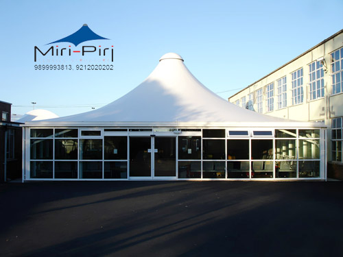 Temporary Hangar Structure & MP - Exhibition Hangers Structure - Hanger Structure Hanger ...