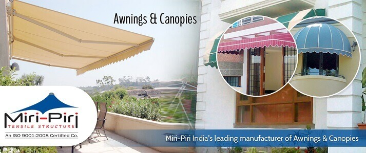 Mp Manufacturers Terrace Canopy Terrace Awning