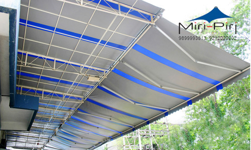 Online Buy Wholesale Terrace Awnings From New Delhi India Wholesalers Canopies By Miri Piri Group