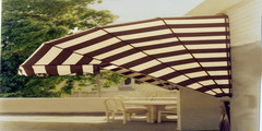 Delhi - Window Canopy, Window Awnings, Window Sheds, Outdoor Awnings